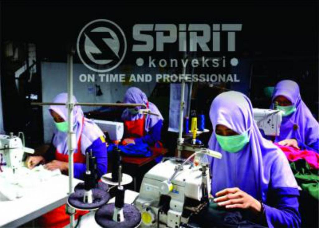 Jasa Produksi Baju Murah Yang Berkualitas