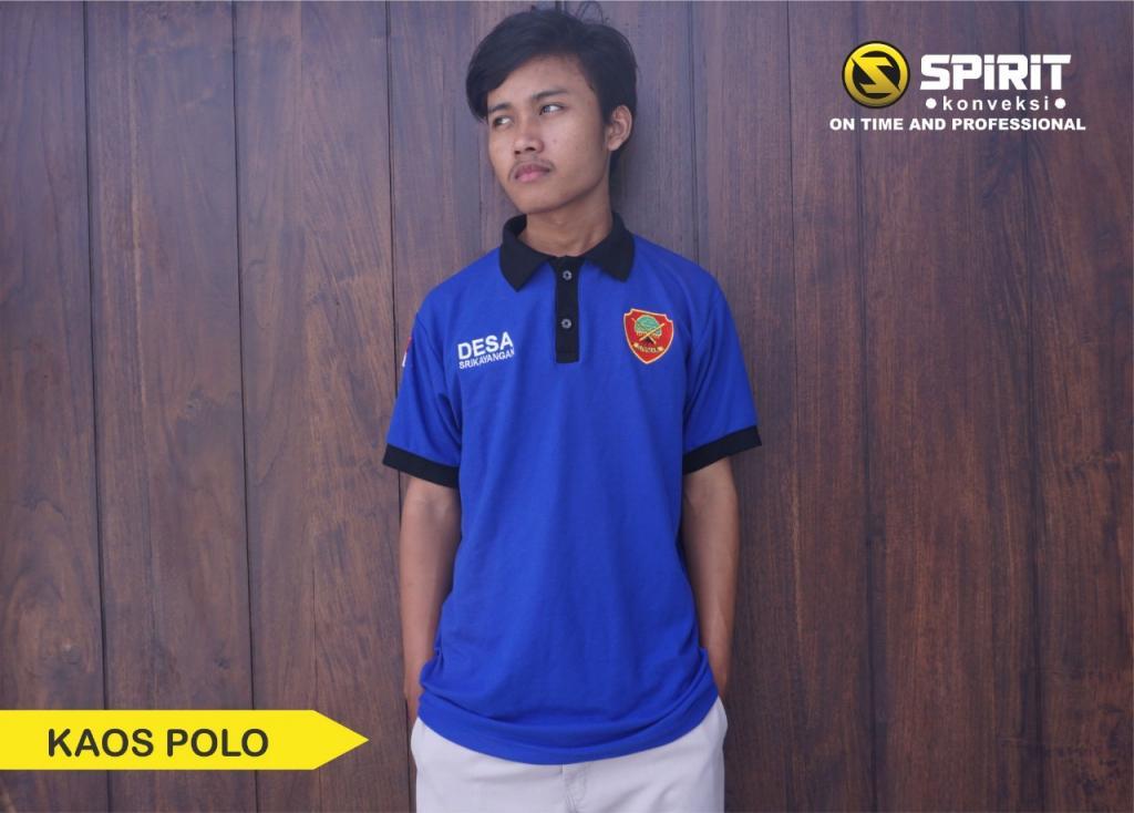 Vendor Kaos Polo Termurah di Jogja
